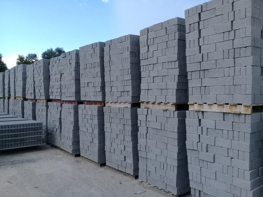 Bộ Xây dựng vừa ban hành Thông tư về quy định sử dụng vật liệu xây không nung